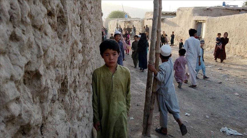 Зачетыре месяца вАфганистане погибли около 2,5 тыс. мирных жителей