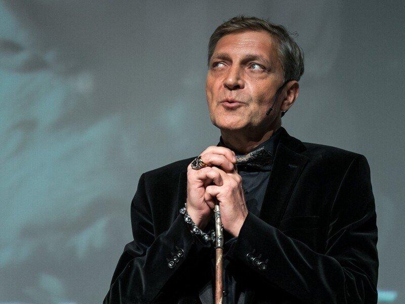 Журналист Невзоров боится хулить ислам