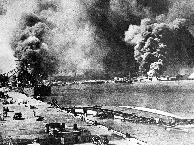 Рассекречены документы о готовности Японии применить чумную бомбу в 1944 году