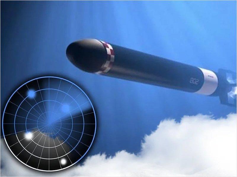 Американцы испугались, увидев изкосмоса российскую «торпеду апокалипсиса»