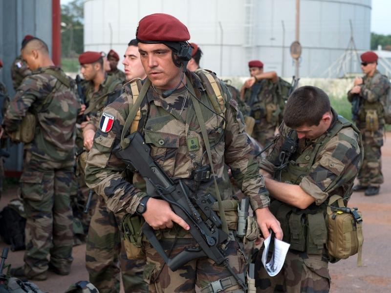 Франции предрекли быстрое поражение вслучае войны сРоссией