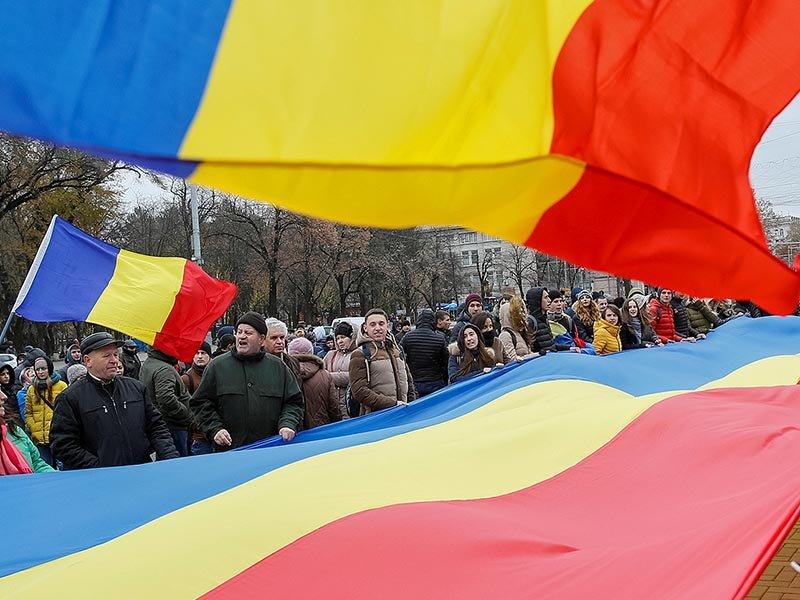 ВМолдавии готовы провести референдум орусском языке