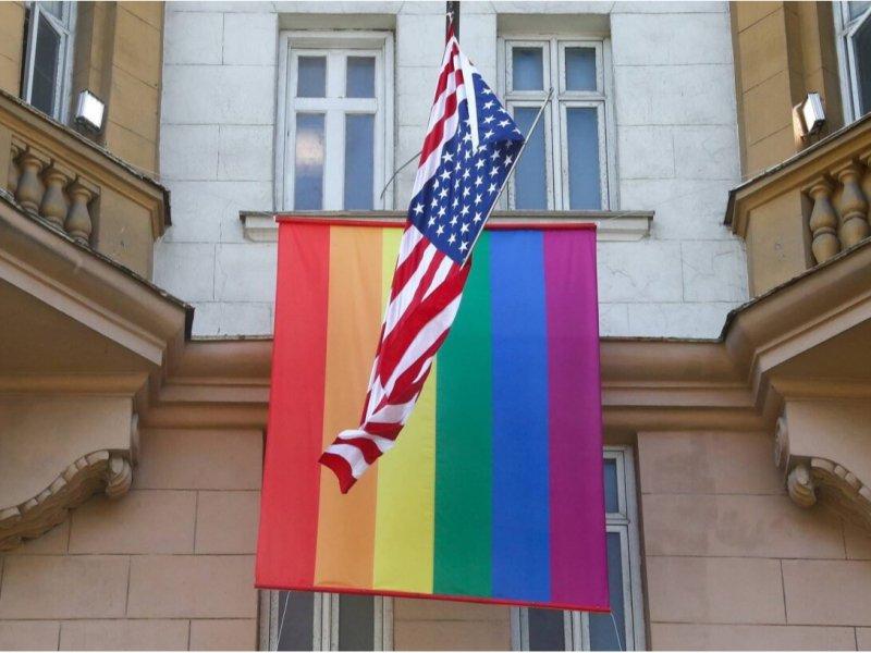 США поддерживает Литву в конфликтах с Белоруссией и Китаем