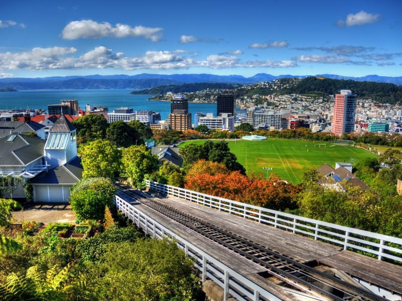 Аотеароа: Новую Зеландию переименуют?