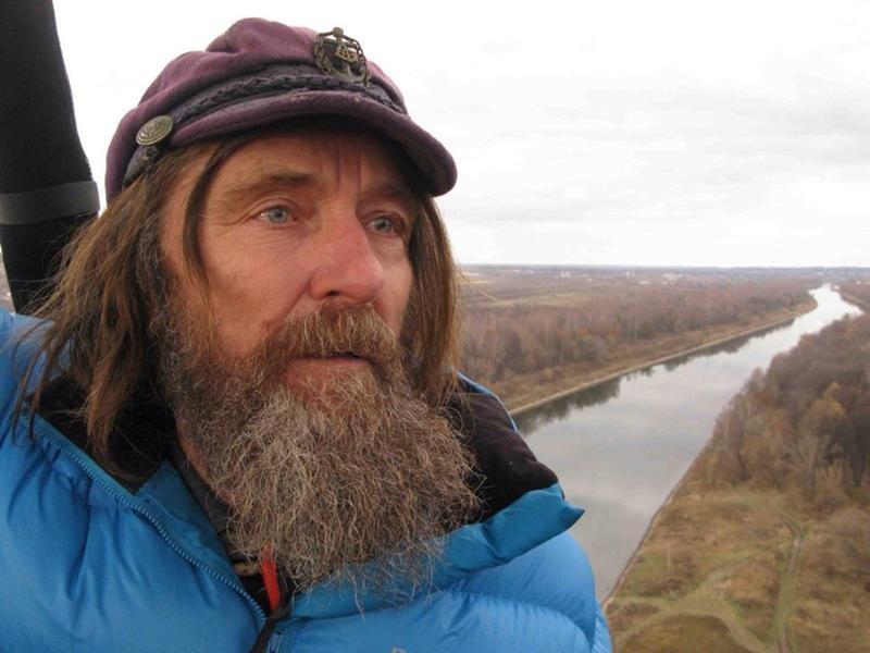 Фёдор Конюхов пройдет от Чили до Австралии на катамаране на солнечной батарее