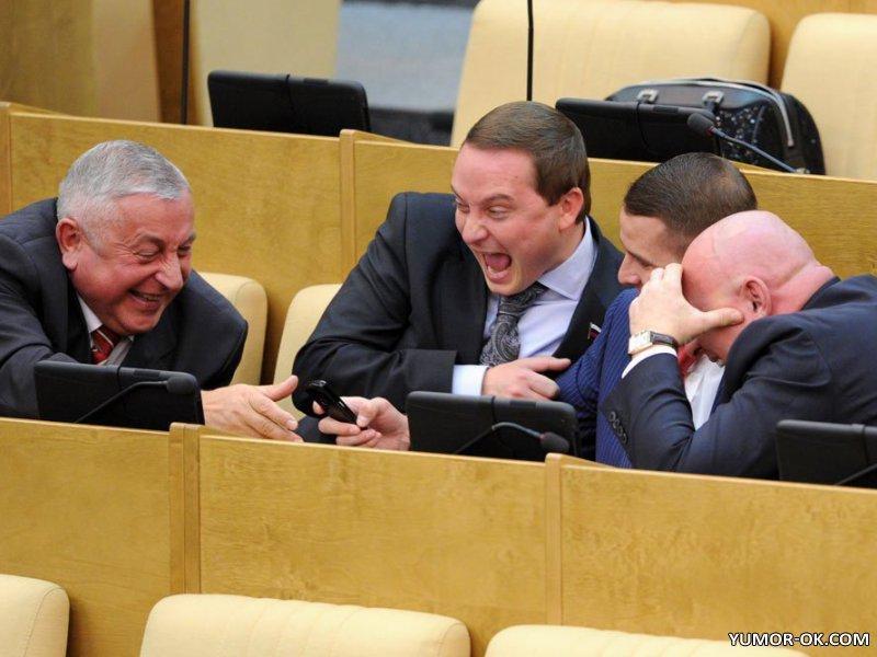 Жириновский потерял штаны на теледебатах