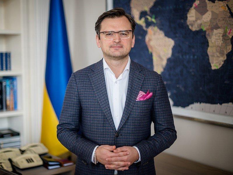 Кулеба: Киев уже неверит обещаниям Запада. Наконец-то!