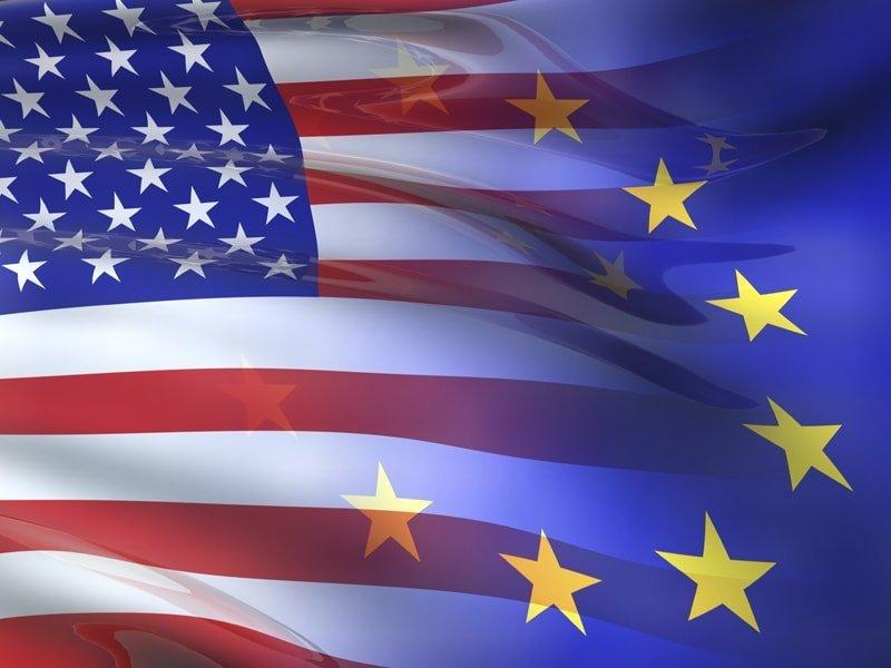 В ЕС намерены пересмотреть партнерство с США