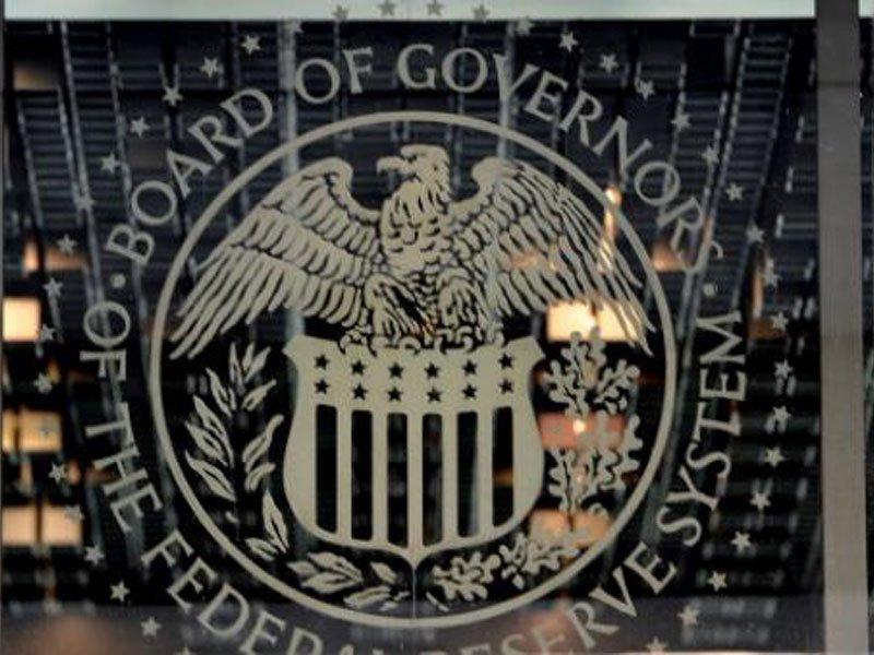 ФРС понизила прогноз роста ВВП США на2021 год