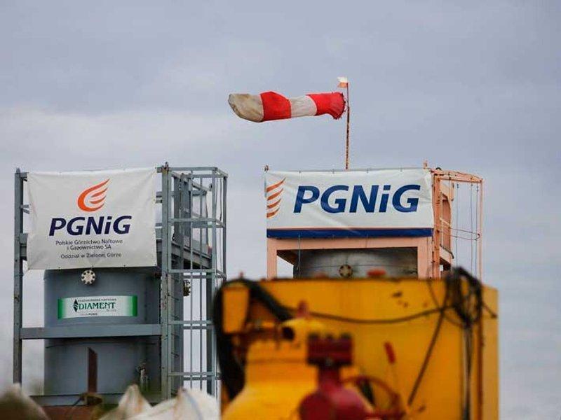 Польская PGNiG будет участвовать всертификации оператора «Северного потока— 2»