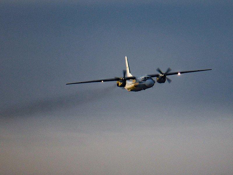 Причины исчезновения Ан-26 под Хабаровском