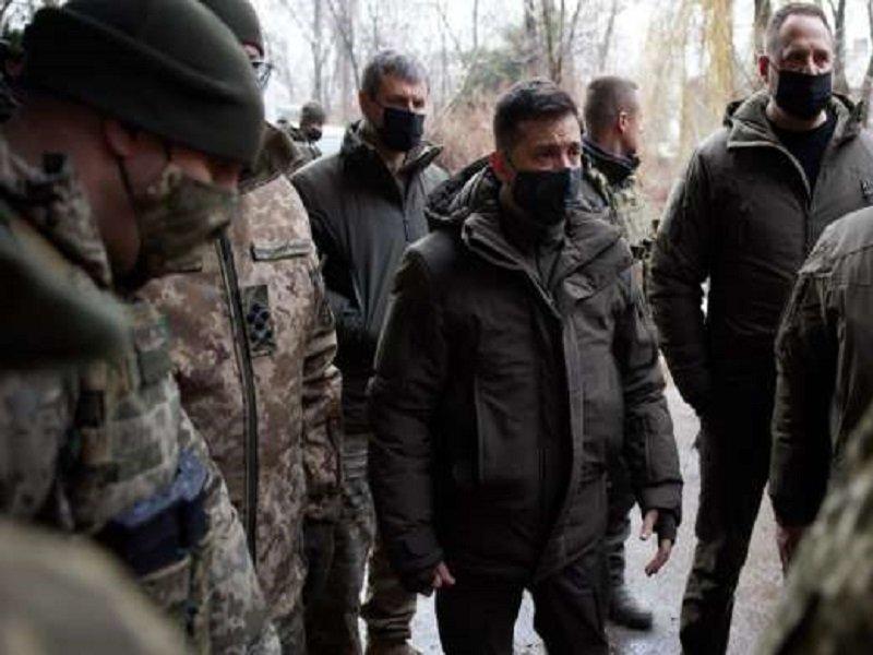 В деле о покушении на помощника президента Украины появился венгерский след
