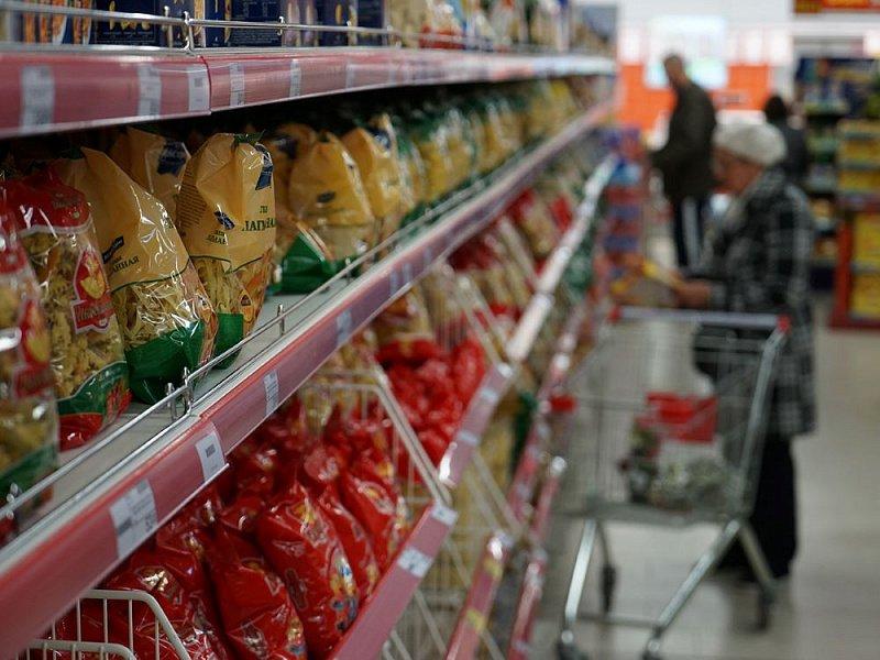 ФАС обязала «Магнит» и«Пятерочку» снизить цены напродукты вПодмосковье