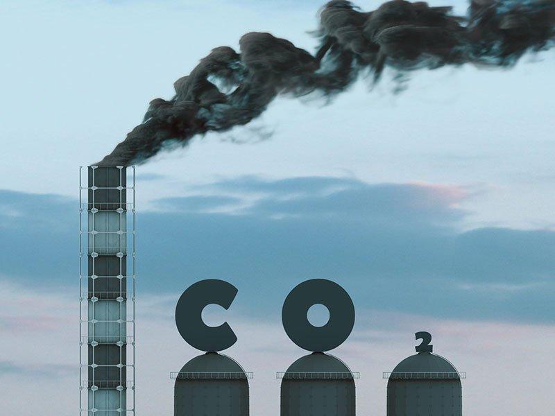 Россия хочет оставлять европейский углеродный налог себе