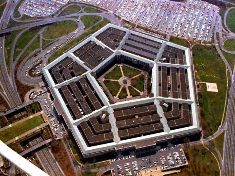 Пентагон захотел более тесных связей с Россией