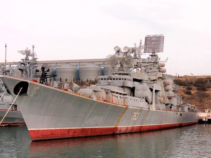 ВМФ России до конца 2021 года получит семь боевых кораблей