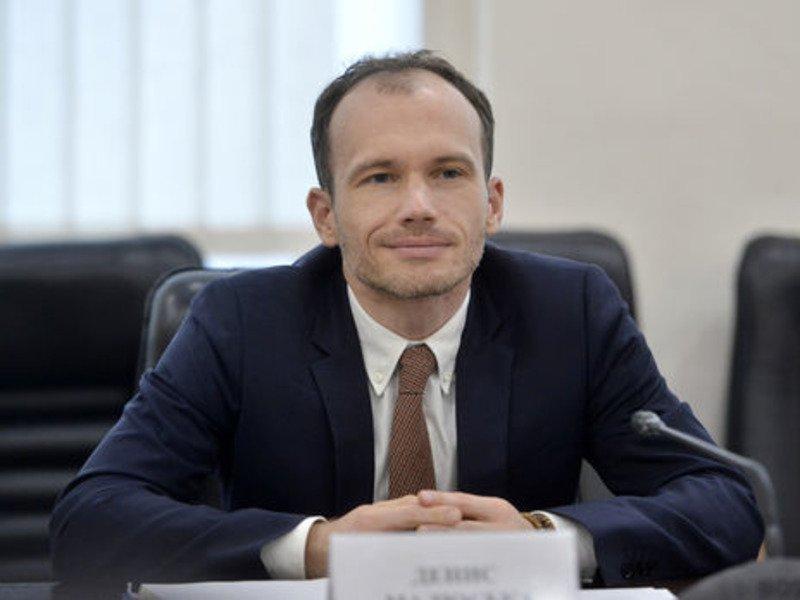 Украинский министр Малюська дал олигархам полгода на«перевоплощение»
