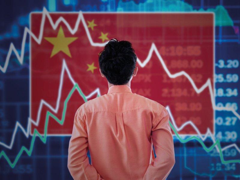 Чистая прибыль госпредприятий Китая выросла на 91% за восемь месяцев