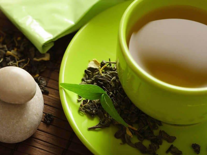 Диетолог предупредила о последствиях чрезмерного употребления зеленого чая