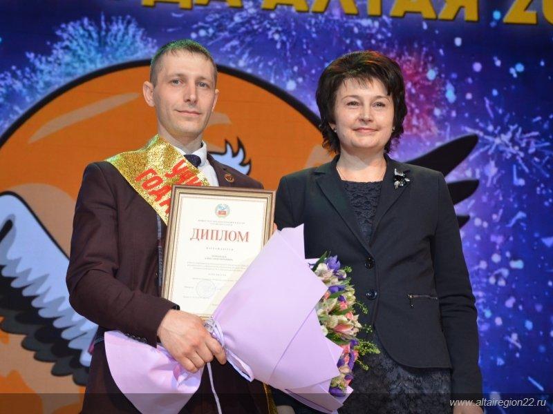 Президент России поручил создать телешоу «Учитель года»