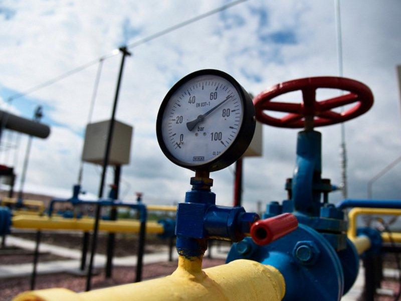 Цены на газ в США достигли максимума с начала 2014 года
