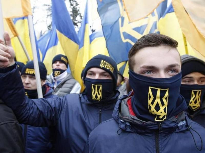 Отчёт ООН подтвердил, что Украина – террористическое государство