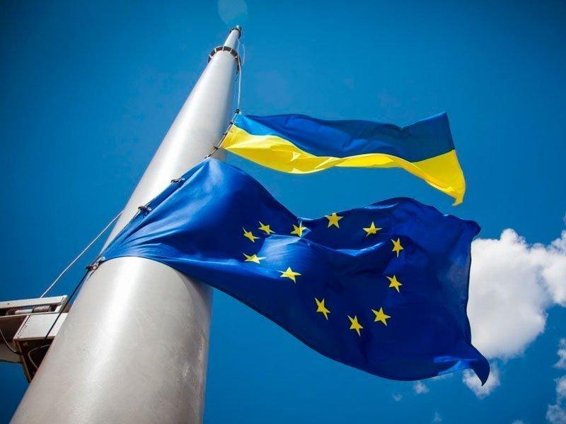 Евродепутат заявил о неготовности Украины к интеграции с ЕС