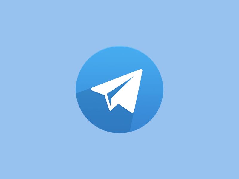 Telegram устранил сбой в работе
