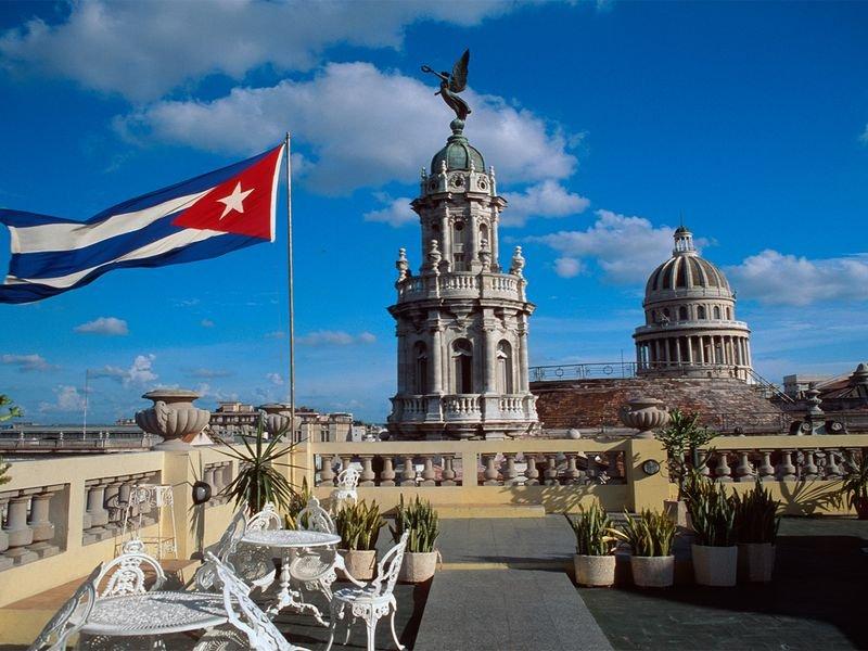 Борисов заявил, что Куба является приоритетным партнером России