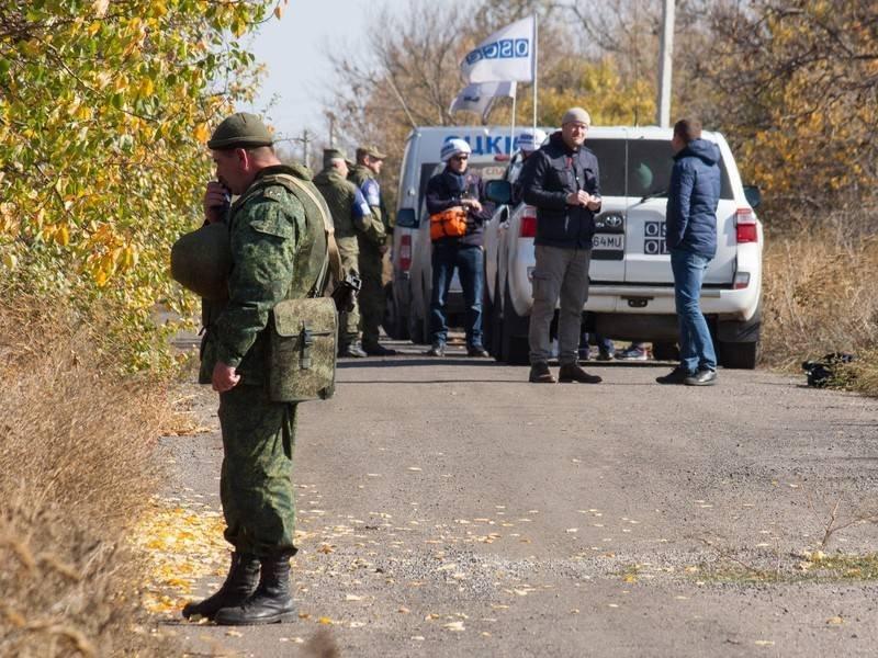 Версия Украины невыдерживает критики: раскрыты обстоятельства захвата офицера ЛНР