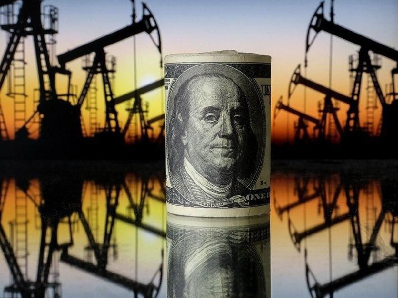 Владимир Путин допустил подорожание нефти до $100 за баррель