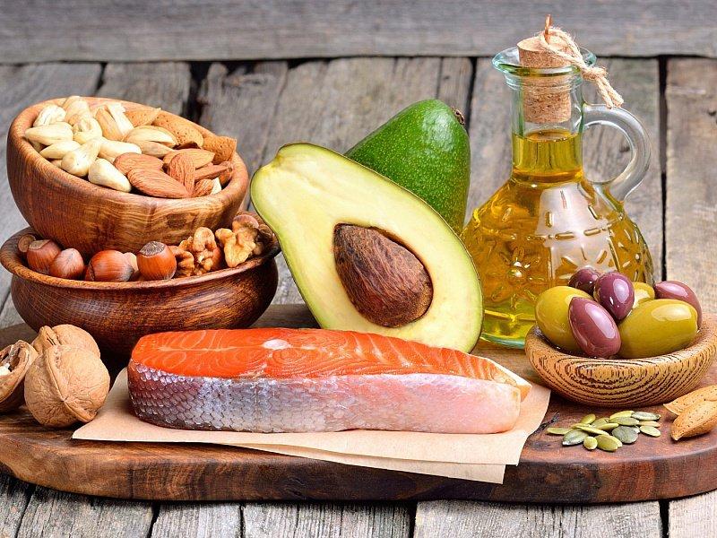 Нутрициолог рассказала о самых полезных жирных продуктах
