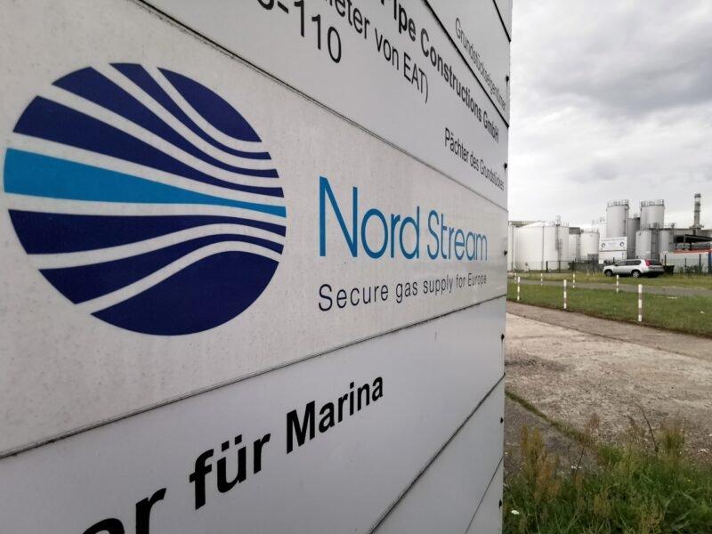 «Северный поток-2» готов кзапуску